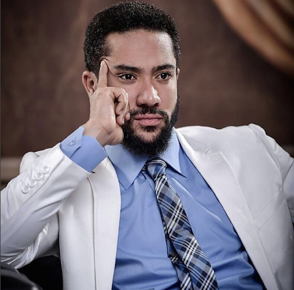 Happy Birthday Majid Michel…