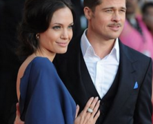 Angelina Jolie Files For Divorce From Brad Pitt…