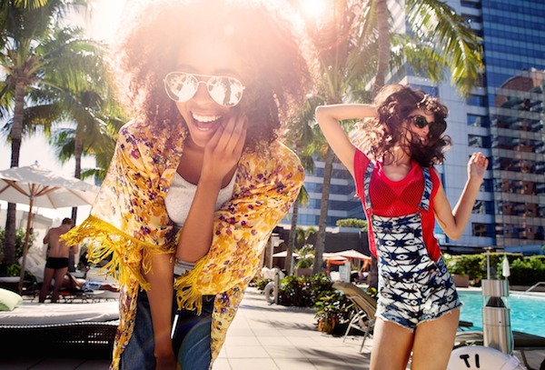 party girls-