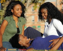 Do you tell a girlfriend when her husband is cheating on her….
