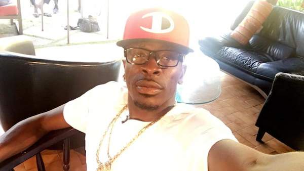 Happy Birthday Shatta Wale
