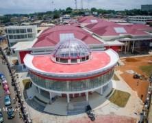 Photos: New Kotokuraba Shopping Mall