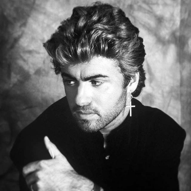 Singer George Michael dies aged 53…