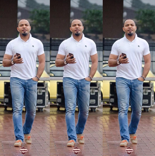 Happy Birthday Ramsey Nouah