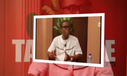 Pan African TV: Talk Time With Kwesi Pratt