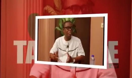 Pan African TV: Talk Time With Kwesi Pratt