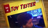 Toy Testor: