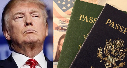 Trump To Order Visa Ban From 7 Countries Including 3 African countries