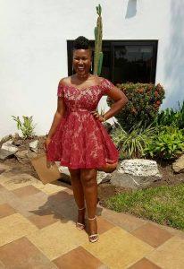 Twena Fashions -African Celebs
