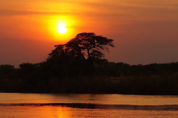 Botswana voted 5th best place to visit in 2017…