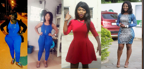 Anna-spio-African celebs how l lost all the weight