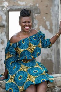 African Fashion Styles by Twena Fashions - African celebs