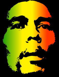 Remembering Bob Marley - African celebs
