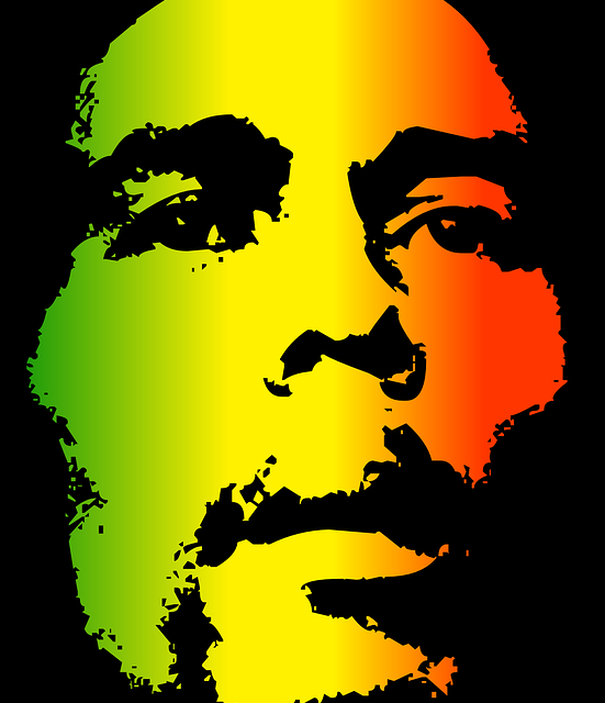 Remembering Bob Marley On His Birthday
