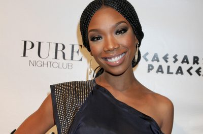 Happy Birthday Brandy…