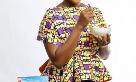 California Natural Foods names Stephanie Linus As Brand Ambassador…