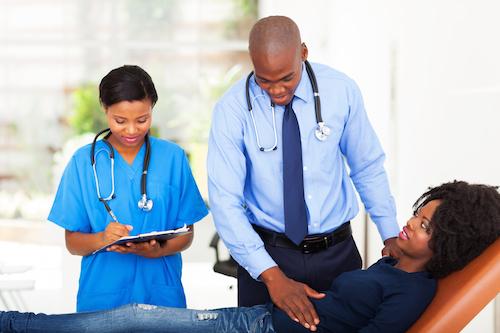 Infertility In Men And Women -AFRICAN CELEBS
