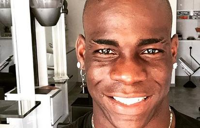 Football Spotlight: Football player hairstyles…