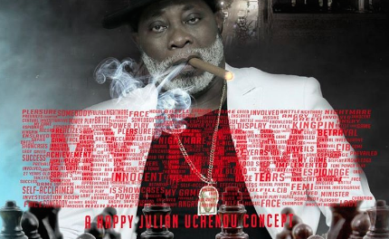Movie Trailer: 'MY GAME' Nollywood Movie Coming Soon…