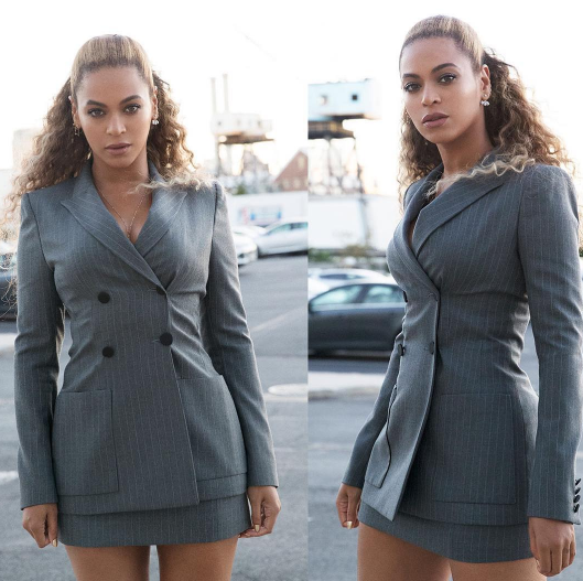 Beyonce Is Pregnant With Twins…