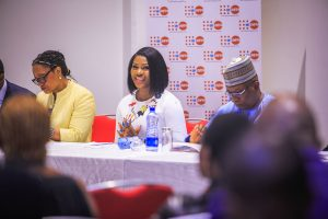 Nigerian Actress Stephanie Linus named UNFPA Regional Ambassador for West & Central Africa
