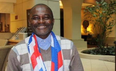 Celebs Who Give back: Honorable Kennedy Agyapong
