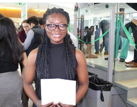 Nancy Abu-bonsrah:The First Black Female NeurosurgeonAtJohns Hopkins University