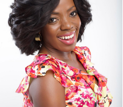 Happy Birthday Shirley Frimpong-Manso
