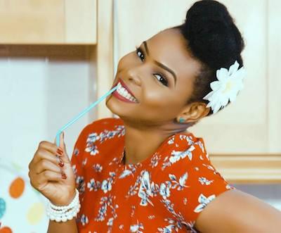 Happy Birthday Yemi Alade