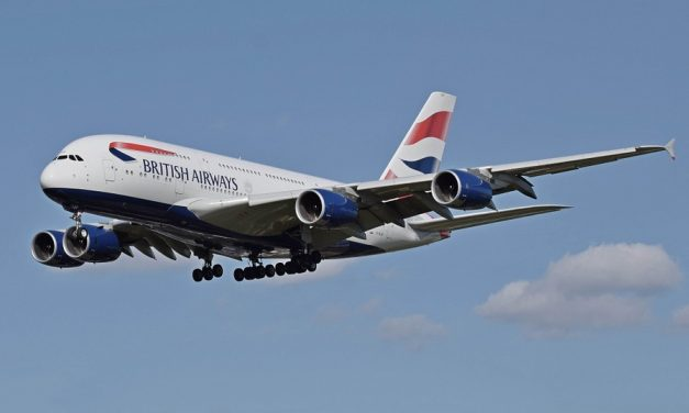 Akufo-Addo Urges British Airways To Improve The Quality Of Service…