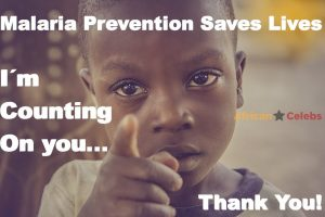 Malaria Prevention Saves Lives
