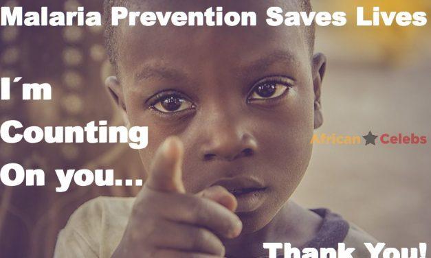 World Malaria Day: Malaria Prevention Saves Lives