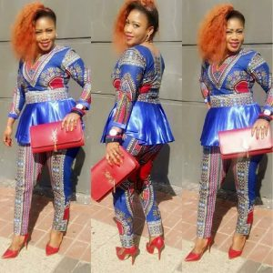 What do you love about fashion? What Does Your Fashion Sense Say About You? AFRICANCELEBS