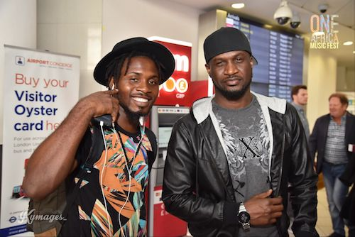 P-square - Heathrow