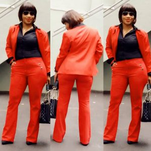 Look Thinner Using Fashion