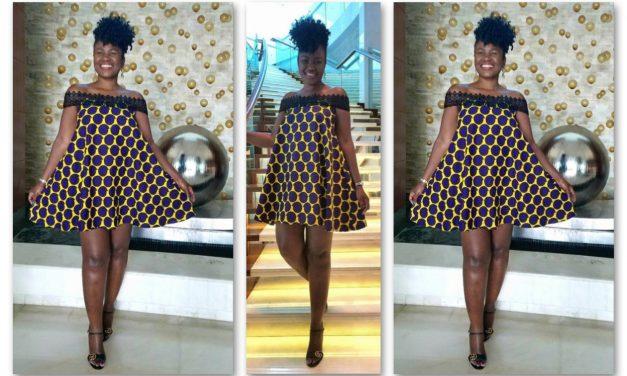 Latest Fashion Trends By Twena Fashions