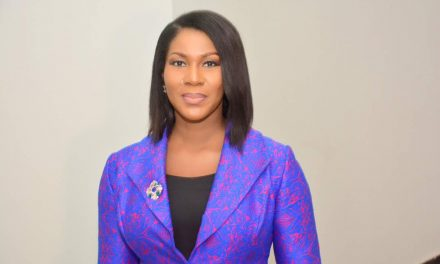Happy Birthday Stephanie Okereke Linus