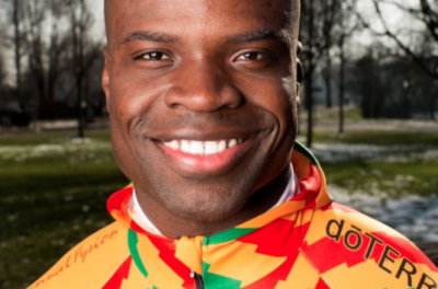 Sports News: Ghanaian Athlete Akwasi Frimpong To Represent His Country In The 2022 Winter Olympics In Skeleton