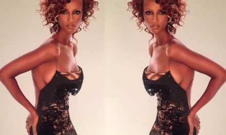 Happy Birthday Iman…