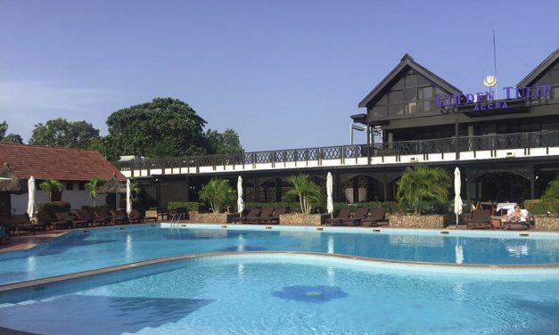 Travel Africa: Travel Ghana…