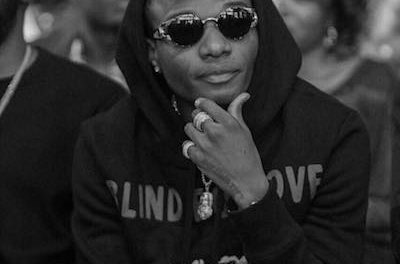 Happy Birthday To Wizkid
