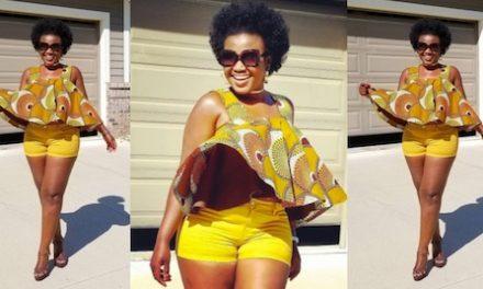 African Fashion: Best African Fashion Ideas…