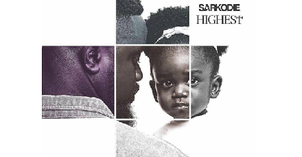 Sarkodie Set To Release 'Highest' Album On 8th September….