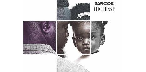 Sarkodie Set To Release 'Highest' Album On 8th September….