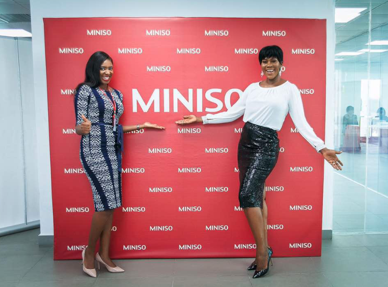 Stephanie Linus Named Brand Ambassador for MINISO Nigeria