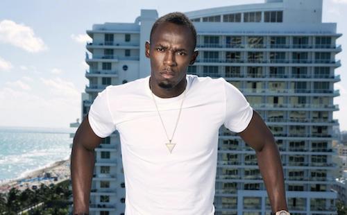 Happy Birthday Usain Bolt