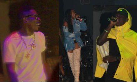 Ghana MeetsNaija UK: Shatta Wale, Stonebwoy Live performances…