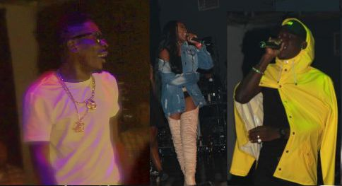 Ghana Meets Naija UK: Shatta Wale, Stonebwoy Live performances…