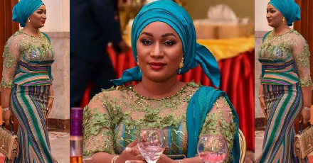Happy birthday Hajia Samira Bawumia
