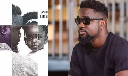 Sarkodie's New Album 'Highest' Is Now Available On…